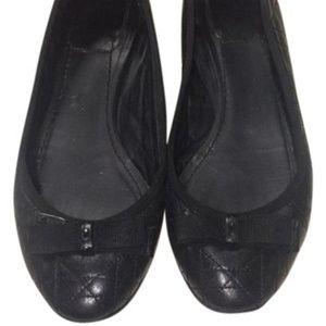 Dior Ballerina Slippers Flats